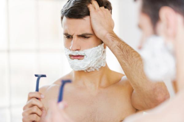 Borotválkozási kisokos a bőrproblémák elkerüléséhez