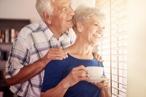 A boldogság hatása élethosszunkra