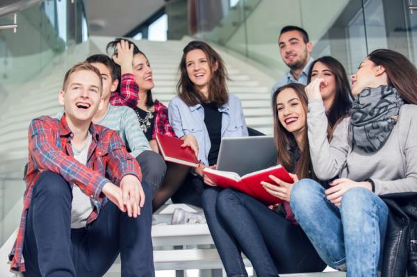 Súlyproblémákkal küzd a magyar egyetemisták 35 százaléka