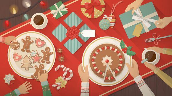 Erre figyeljenek a laktózérzékenyek karácsonykor