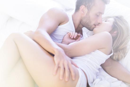 A nők többet szexeltek 2015-ben, mint a férfiak