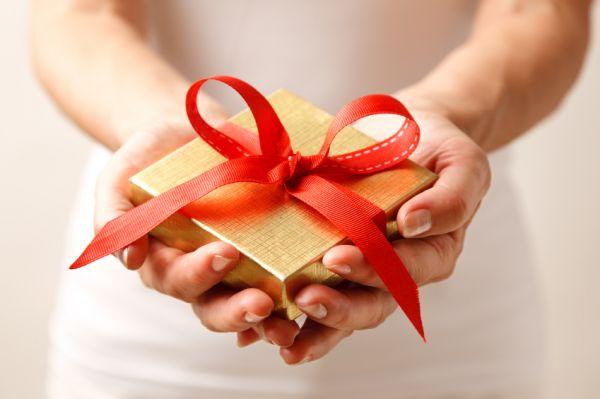 Így ajándékozz, hogy jól ajándékozz!