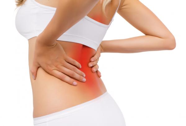 a csípőízület fájdalma a hasban jelentkezik)