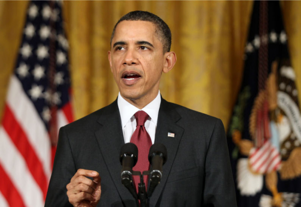 6 amerikai elnök, aki nyilvánosan fakadt sírva