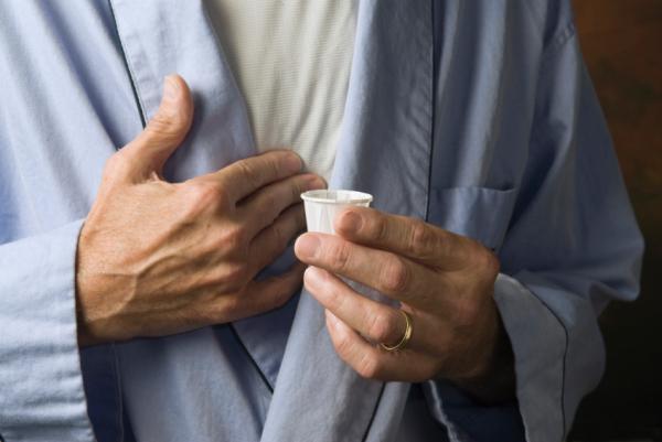 Mi állhat a gyomorégés hátterében?