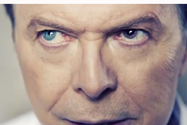 David Bowie különös szemeinek titka