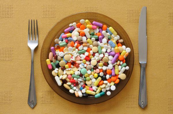 Vitaminból is megárt a sok