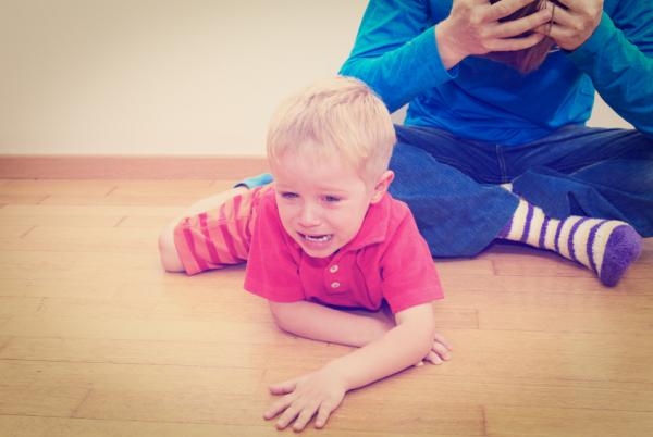 A modern gyereknevelés 5 hibája