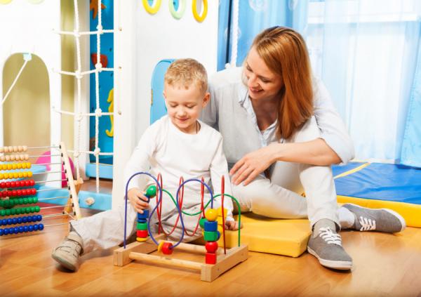 Csodagyerekek, gyerekcsodák - Ismerjük fel a tehetséget!