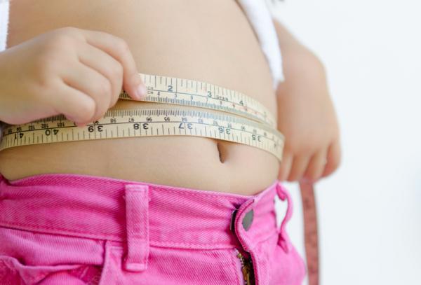 Már Afrikában is ilyen sok a túlsúlyos gyerek?
