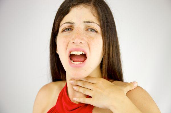 Mikor kell a torokfájásra antiboitikum?