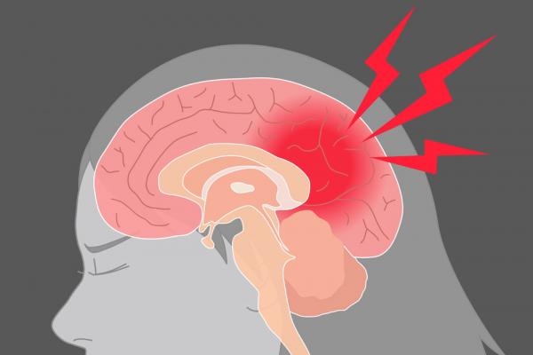 Növeli az öngyilkosság kockázatát az agyrázkódás