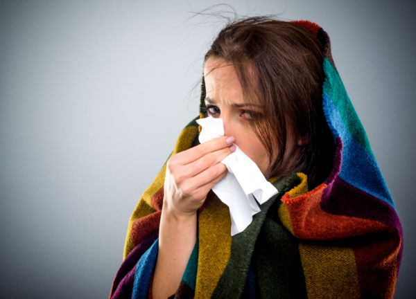 Reménykedtünk, hogy megússzuk, de itt van: influenzajárvány