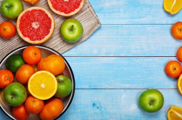 Tél végén se maradjunk gyümölcs nélkül!