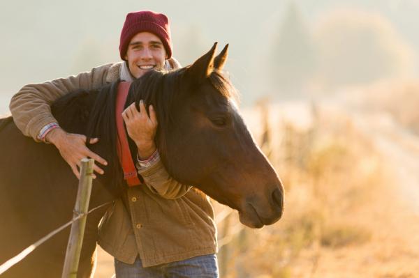 A lovak tudják, mit érzünk