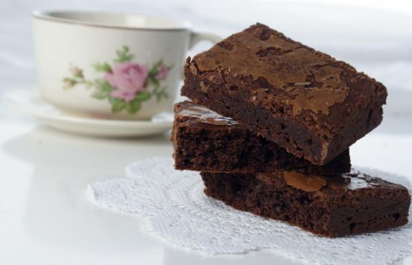 Brownies - Egészségséfünk receptje