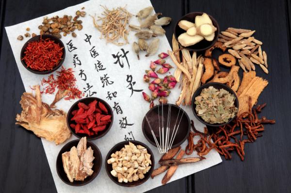 A hagyományos kínai medicina