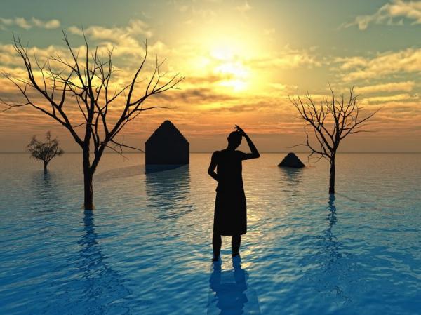 Ennyien esünk áldozatául a klímaváltozásnak