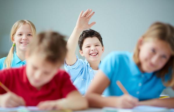 Már az iskolában megtanulhatnak boldogok lenni a gyerekek