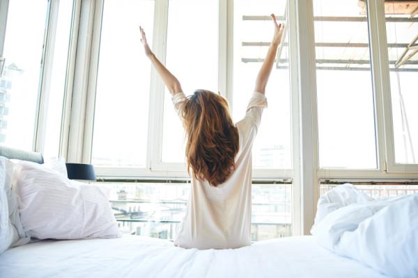 5 dolog, amitől jobban indul a nap