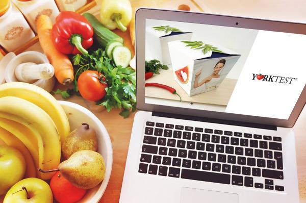 Végezzen otthon ételintolerancia tesztet!