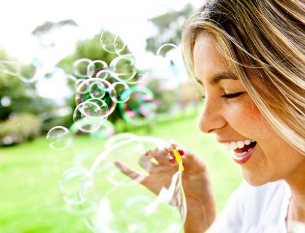 Hét dolog, amit megtehetsz a saját boldogságodért