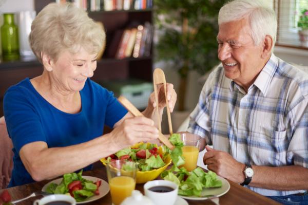 Élj sokáig, élj egészségesen