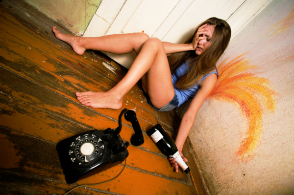 A Detox nem buli! Kampány a felelős alkoholfogyasztásért