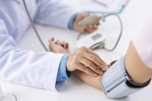 A magas vérnyomás a leggyakoribb betegség Magyarországon
