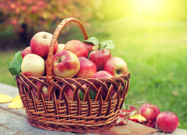 Friss gyümölccsel a stroke ellen