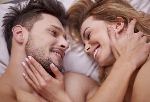 20 év múlva eltűnik életünkből a szex?