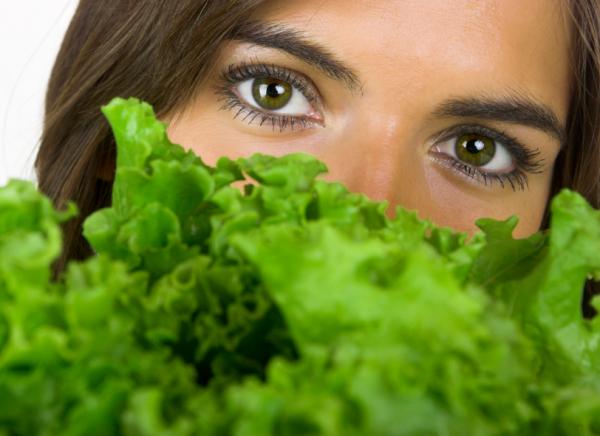 Veszélyes vegetáriánus étrend