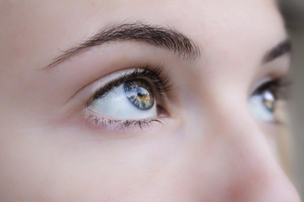 A szemed elárulja, milyen betegségben szenvedsz