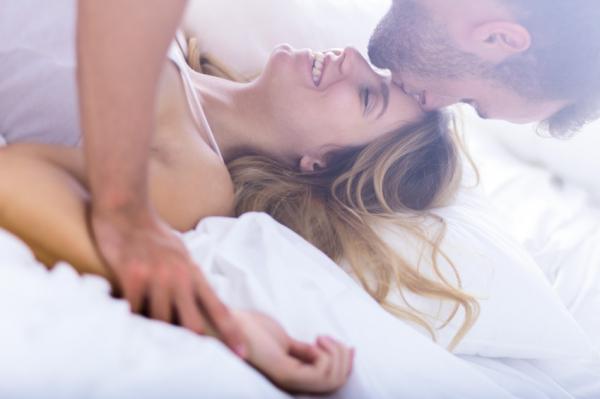 6 dolog, amit mindennap mondj a férjednek