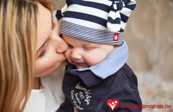 Figyeljünk az édesanyák boldogságára!