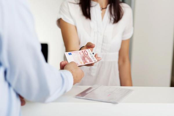 Fáj készpénzzel fizetni