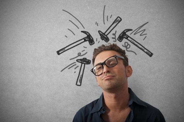 A fejfájás különböző típusai és kezelésük