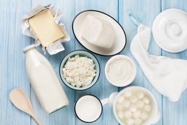 Az egészség fehérben érkezik - Igyunk több tejet!