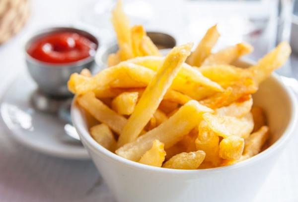 Hetente többször eszel sült krumplit? Erre számíthatsz!