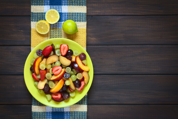 10 gyümölcs, amit minden mennyiségben megehetsz