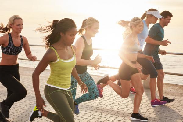 A tanulás utáni sportolás segít memorizálni