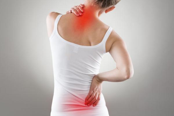 Derékfájdalmaktól a gyógyulásig 2. rész