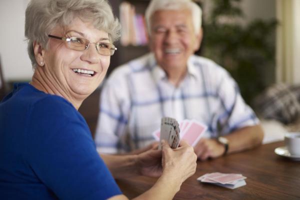 Kártyázzanak a stroke-on átesettek!