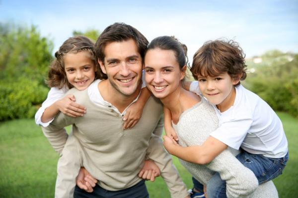 A békés szülők 3 titka