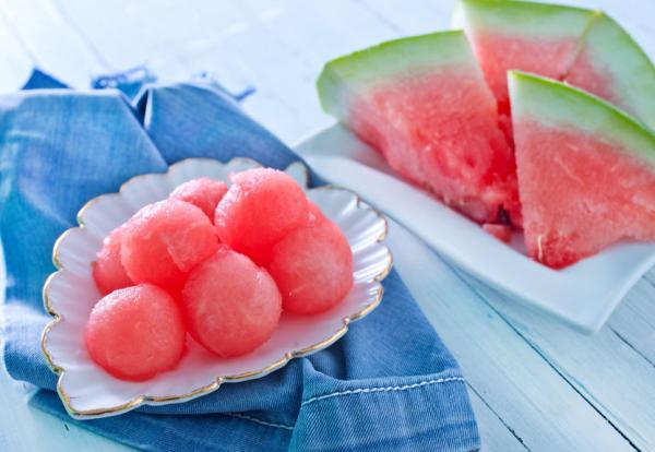 Részeges görögdinnye - Egészségséfünk receptje
