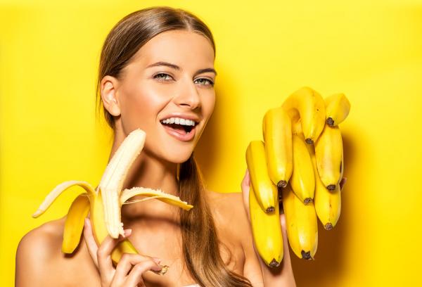 A banán 16 előnye, amit valószínűleg nem tudtál