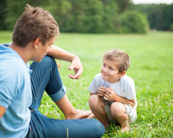 9 tipp, hogy jobban megértsen a gyereked
