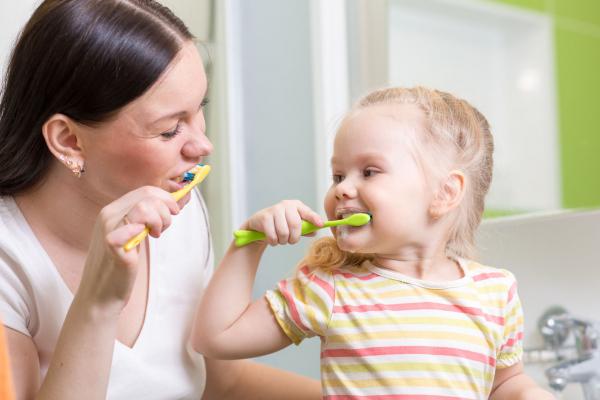 A helyes fogápolás 9 szabálya