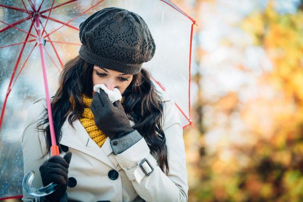 Ismeri az összes őszi megbetegedést?