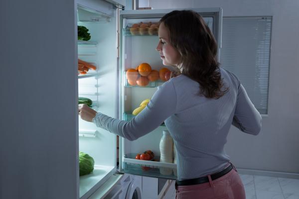 Ne adj esélyt a kórokozóknak: Így pakolj a hűtőbe!